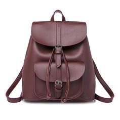 Fashionable PU Backpacks Bags