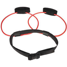 Sports Multi-functional Emulsion Resistance Band