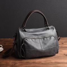Елегантний/Привабливий Сумки/Плечові сумки/Бостонські сумки