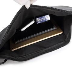 Твердий колір/подорожі/Простий Сумки через плече/Плечові сумки/Мішки Hobo
