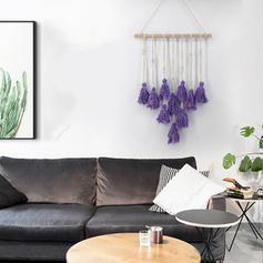 Moderne Stil Vertikalt Wall Tapestries