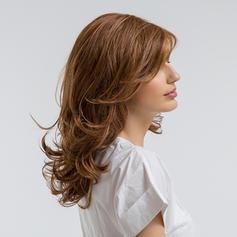 Ondulat Păr Sintetic Peruci Sintetice 219175390 Peruci 240661