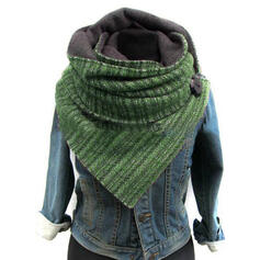 Retro /Jahrgang mode/einfache Schal