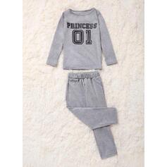 Print Family Matching Pajamas