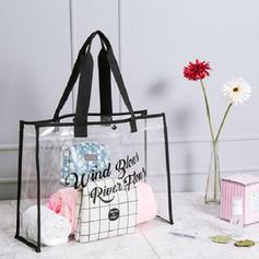 Fashionable PVC Beach Bags