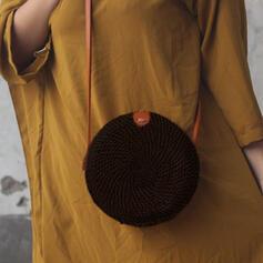 Bonito/Vintage/Estilo boêmio/Simples Bolsa de Ombro/Sacos de praia