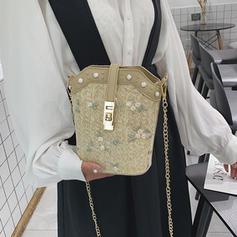 Anhänger PU Schultertaschen/Strandtaschen/Beuteltaschen
