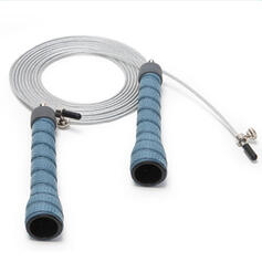 Sports Adjustable PVC Skipping Rope