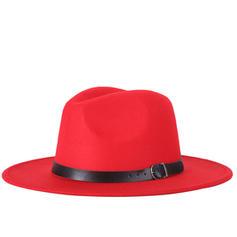 Kønsrelaterede Classic Filt Fedora Hat