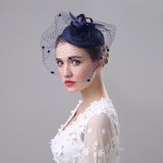 Dames Style Classique Chapeaux de type fascinator