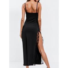 Spandex Lace Slip