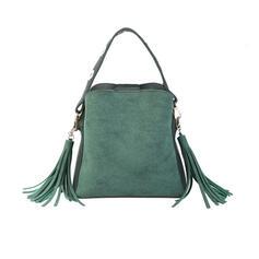 Charming/Classical/Bohemian Style Shoulder Bags/Boston Bags/Bucket Bags