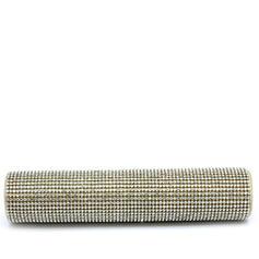 Delicate Silk/Crystal/ Rhinestone Clutches