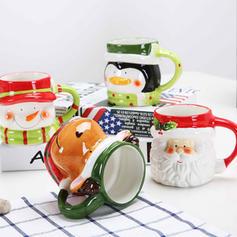 Noël Céramique Tasses à café