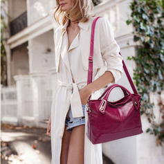 Fashionable PU Satchel/Crossbody Bags/Shoulder Bags/Hobo Bags