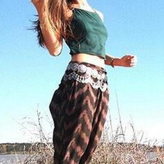 fasjonable Eksotisk Stilig Legering Kvinner Kropps Smykker
