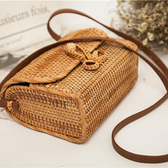 Braided Crossbody Bags/Shoulder Bags/Beach Bags