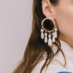 Sexy Alloy Women's Earrings