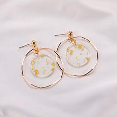 Stylish Alloy Earrings