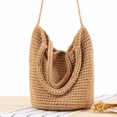 Bohemian Style Cotton Tote Bags/Shoulder Bags/Bucket Bags