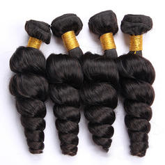 5A Loose Human Hair Human Hair Weave (Sold in a single piece) 100g