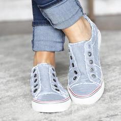 De mujer Lona al aire libre Atlético con Otros zapatos