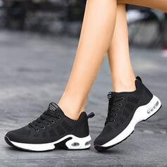 Жіночі ПУ Випадковий На відкритому повітрі з Зашнурувати взуття