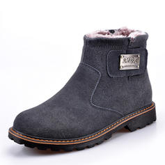 Casual Suede Men's Men's Boots