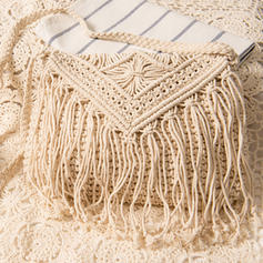Unique/Charming Cotton Crossbody Bags/Shoulder Bags/Beach Bags