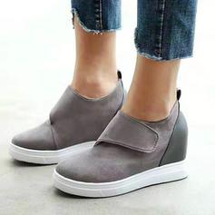 Donna PU Casuale con Altrui scarpe