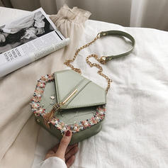Elegant/Gorgeous/Unique PU Crossbody Bags/Shoulder Bags