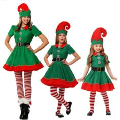 Christmas Cute Long Leg Polyester / Cotton Christmas Ornements