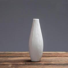 Simple Céramique Vases De Table