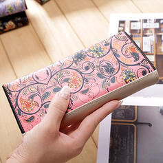 Fashionable/Bohemian Style/Floral Clutches/Wallets & Wristlets