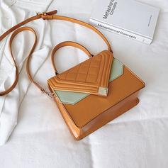 Unique PU Crossbody Bags/Shoulder Bags