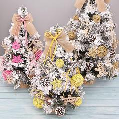 Boże Narodzenie Drzewo PVC Dekoracje świąteczne