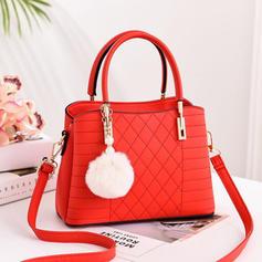 Elegant/Fashionable/Commuting Satchel/Shoulder Bags