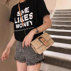 Unique/Fashionable/Attractive Linen Crossbody Bags/Shoulder Bags/Beach Bags