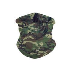 Respirável/Protetora/Cobertura total/Multifuncional/Sem Costura/Prova de poeira Bandanas
