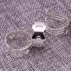 Modisch Legierung Damen Mode Ringe
