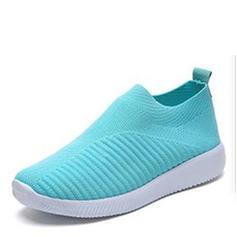Femmes Tissu Décontractée avec Autres chaussures