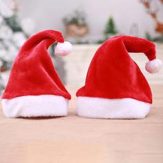 god jul nisse Ikke-vevd stoff Julehatter