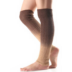 Gradient color Comfortable/Women's/Leg Warmers/Boot Cuff Socks Socks/Stockings