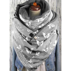 Retro/Vintage/Animal fashion/Butterfly Design Scarf