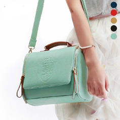 Elegant/In de mode/Klassieke Tote tassen/Crossbody Tassen/Boston Bags