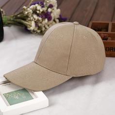 Unisexe Le plus chaud Tissu/Acrylique Casquette de baseball/Chapeaux de plage / soleil