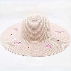 Ladies ' Strand / Sun Hatte