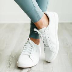 Unisex Cuero Casual al aire libre zapatos