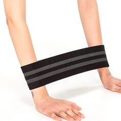 Gli sport Yoga Multifunzionale Cotone Poliestere Banda di resistenza