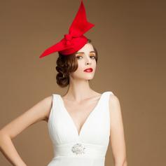 Damen Schöne Wollen Baskenmütze Hut
